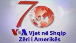 70 vjetori i Shërbimit Shqip të Zërit të Amerikës