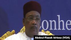 L'opposition demande le départ du président Issoufou