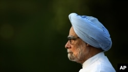 Mantan PM India Manmohan Singh (Foto: dok)