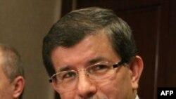 Ngoại trưởng Davutoglu cho biết Thổ Nhĩ Kỳ sẽ tổ chức vòng đàm phán kế tiếp giữa Iran và phương Tây về chương trình hạt nhân của Iran