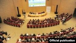 Avropa Ittifaqı-Azərbaycan biznes forumu