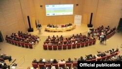 Avropa Ittifaqı-Azərbaycan biznes forumu - 18.05.2016 -cı il