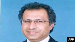 Pakistan chỉ định cố vấn tài chính mới