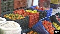 Gjirokastër, treg për fruta perime i financuar nga Banka Botërore