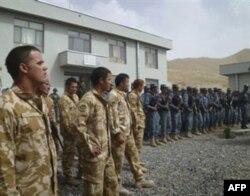 Bomiyon viloyati xavfsizligi Yangi Zelandiya askarlaridan mahalliy armiya zimmasiga o'tdi