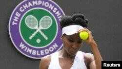 VOA Game Room - Wimbledon greats hit the grass, an English golfer wins with class