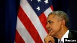 Aunque la decisión de Obama no impide que la renovación de las sanciones entre en vigor, marca un intento simbólico por parte del presidente de demostrar desaprobación por las acciones de los legisladores.