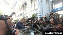 WB Gov. Sri Jagdeep Dhankar