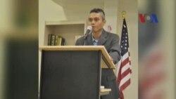 Doni Wulandana, Aktivis Lintas Agama di AS