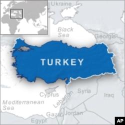 Kurdish Rebels Kill 3 Turkish Soldiers