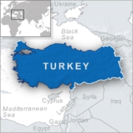 Kurdish Rebels Kill 3 Turkish Soldiers