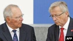 Përfundon takimi i Ministrave të Financave të BE-së