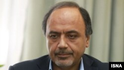 Hamid Abutalebi, Duta Besar Iran untuk PBB.