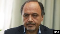 Hamid Abutalebi, embajador de Irán ante Naciones Unidas.