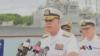 Tư lệnh Mỹ: Không thay đổi chính sách Biển Đông