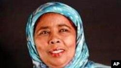 Hiba Nura