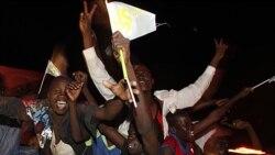سودان جنوبی استقلال خود را جشن می گيرد
