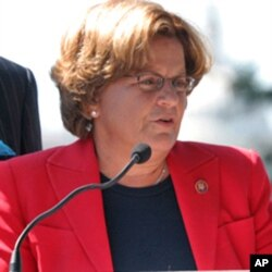 Incoming chair of the House Foreign Affairs Committee, Ileana Ros-Lehtinen