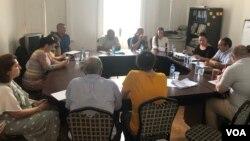 Azərbaycanda Beynəlxalq İtkin Düşənlər Günü qeyd edilib