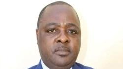 Escândalo financeira na presidência tem consequências para Angola -2:07