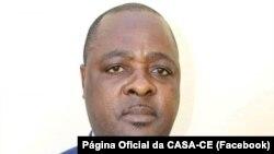 Manuel Fernandes, presidente da CASA-CE