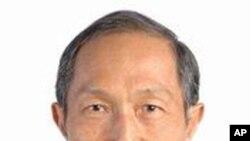 林中斌博士参加了台湾国防白皮书的起草