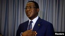 Soumaïla Cissé, reconheceu a derrota na segunda-volta das eleições presidenciais no Mali