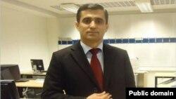 Dr. Sarwar Abdurahman