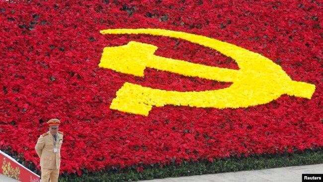 Đại hội Đảng tại Thủ đô Hà Nội