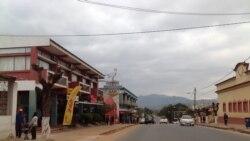 Três mortos no arranque da campanha em Chimoio