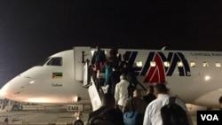 Ethiopian Airlines e a Malawi Airlines nas rotas domésticas moçambicanas