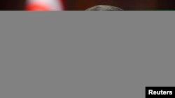 Türkiyə baş naziri Əhməd Davudoğlu