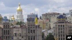 Soomaali ku jirta Xabsiyada Ukraine