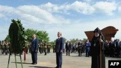 Հայաստանում մայիսի 28-ին նշում են Հանրապետության տոնը