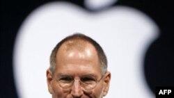 Ông Steve Jobs, người đồng sáng lập công ty Apple, qua đời hôm 5/10/11