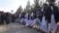 این سومین، گروپ زندانیان حزب اسلامی است که از زندان آزاد میشوند