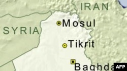 Bom nổ tại phòng thí nghiệm hình sự ở Iraq