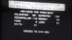 انتخاب رئیس جمهوری در آمریکا با روش غیر مستقیم