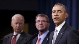 Obama: koalicioni po përparon me shpejtësi kundër ISIS-it