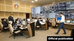 Dövlət Təhlükəsizlik Xidmətinin ofisi
