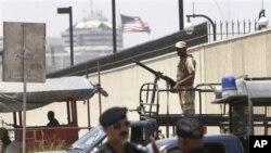Hukumomin kasar Pakistan sun tsawata tsaro a gidan Osama bin Laden