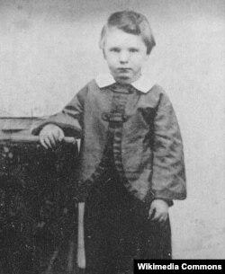 Willie Lincoln บุตรชายของประธานาธิบดีอับราฮัม ลินคอห์น ที่เสียชีวิตในทำเนียบขาว