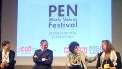انجمن قلم آمریکا: برگزاری جایزه «نوشتن در زندان»