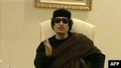 Муаммар Каддафі можливо зазнав поранень у результаті одного з авіаударів сил НАТО