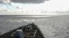 Tàu chiến Mỹ di chuyển qua đảo nhân tạo của Trung Quốc ở Biển Đông