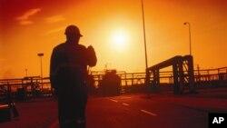 Refinaría Sincor, en José, Venezuela. La demanda de crudo de la OPEP será el año entrante de alrededor de un millón de barriles menos al día.
