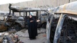 Irak: Mbi 50 kurdë të vrarë