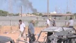 Gadhafi Death Marks End of NATO Mission