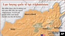 انځورونه: افغانستان په تیرو لسو کلونو کې