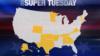 Super Tuesday အႀကိဳေရြးေကာက္ပြဲ ျမန္မာမဲဆႏၵရွင္တခ်ိဳ႕အျမင္